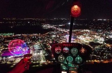 Orlando helicoptero tour