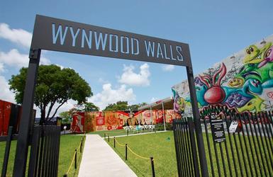 Wynwoodwallstour