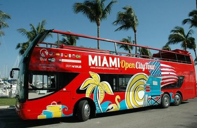Miami open city