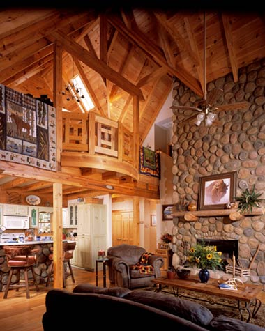 Cabin building tips building a cost effective log cabin for How to build a one room log cabin