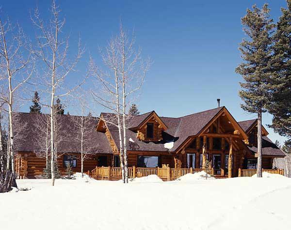 1-yellowstone-log-home