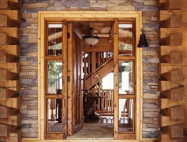 georgia_log_home_entrance1