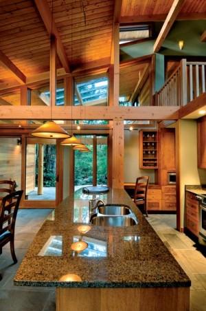 granite-countertop-kitchen-island-maple-cabinetry-300x4521