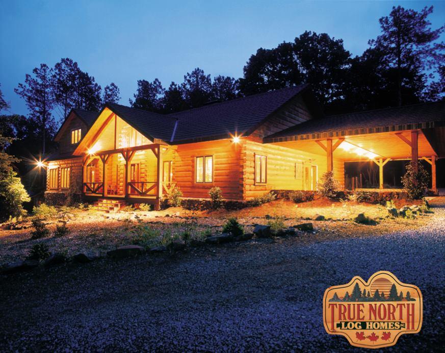 True North Log Homes Inc
