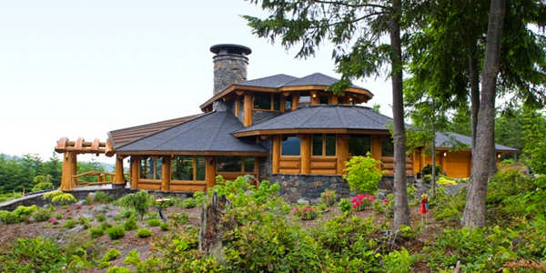 Original Log Cabin Homes Ltd.