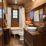 Petersen-Wyoming-reclaimed-timber-home-guest-bathroom