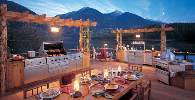 Brilliant Outdoor Kitchen 636 x 325 · 114 kB · jpeg