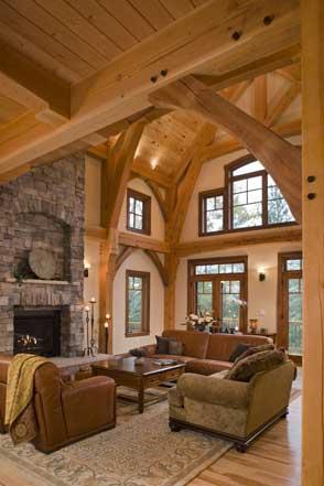 riverbend timber framing