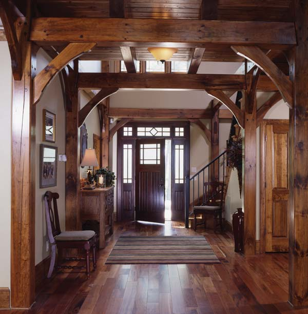 1000 Images About Timber Frame On Pinterest