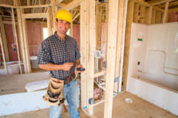 Timber Frame General Contractor