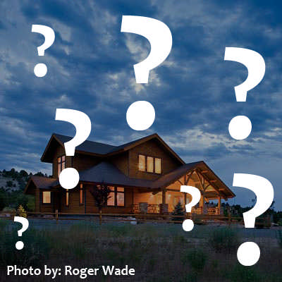 Top 15 Questions About Timber-Frame Houses