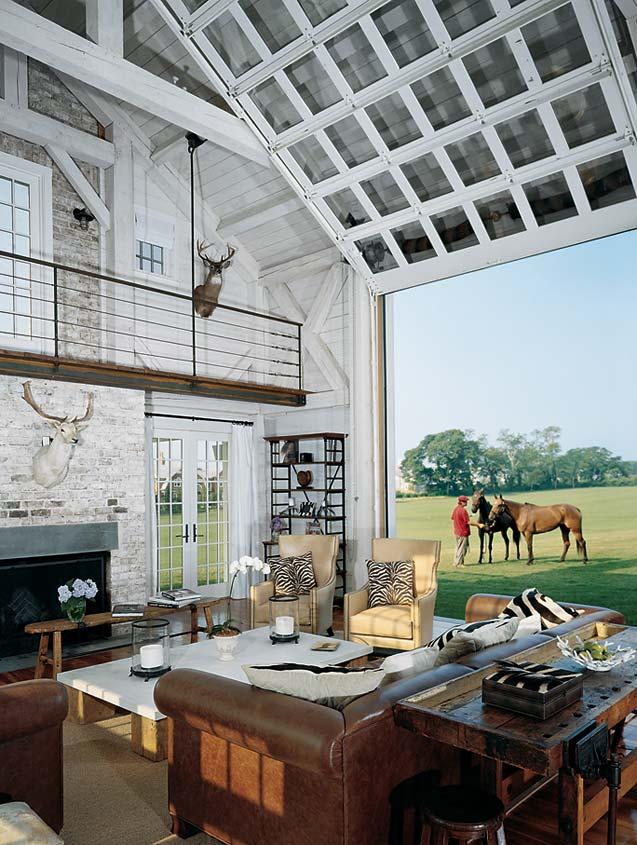 Exterior Glass Barn Doors simple exterior glass barn doors patio separate the breezeway