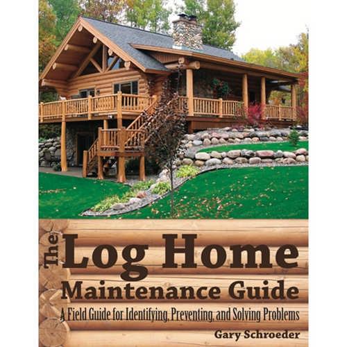 Schroeder Log Home Supply