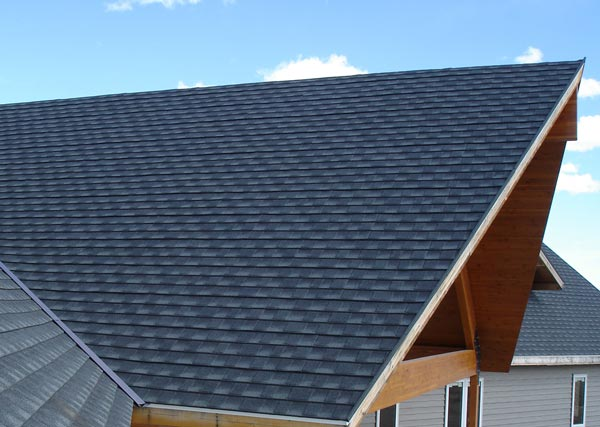 METAL ROOFING - Stone Coated Steel Roof Installation - YouTube