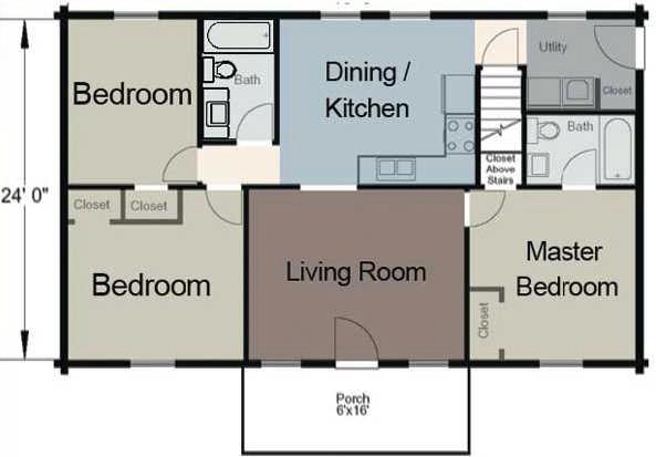 First Floor 13207