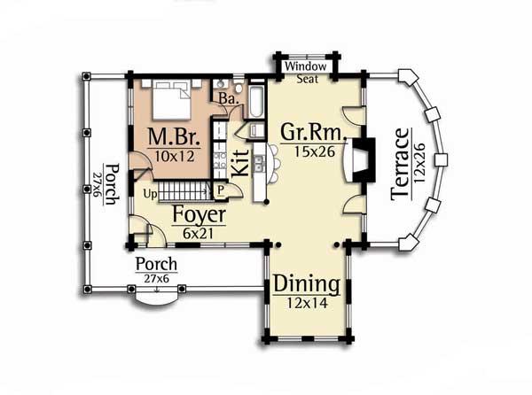 First Floor 17750