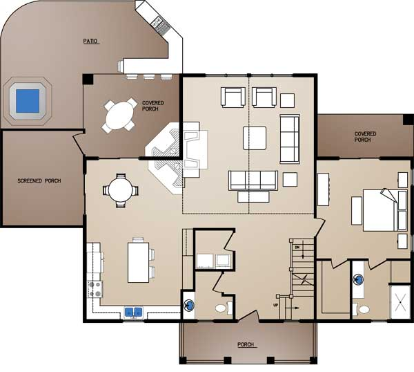 First Floor 6697
