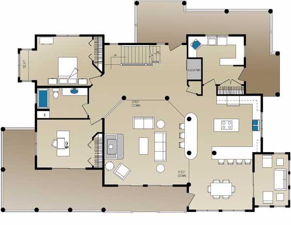 First Floor 6715