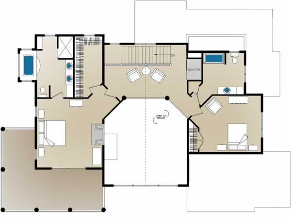 Second Floor 6716