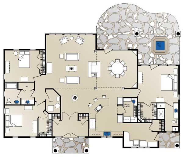 First Floor 6735