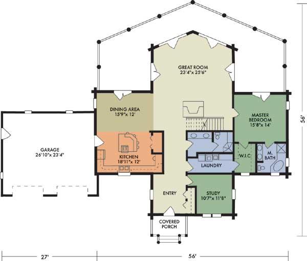 First Floor 13410