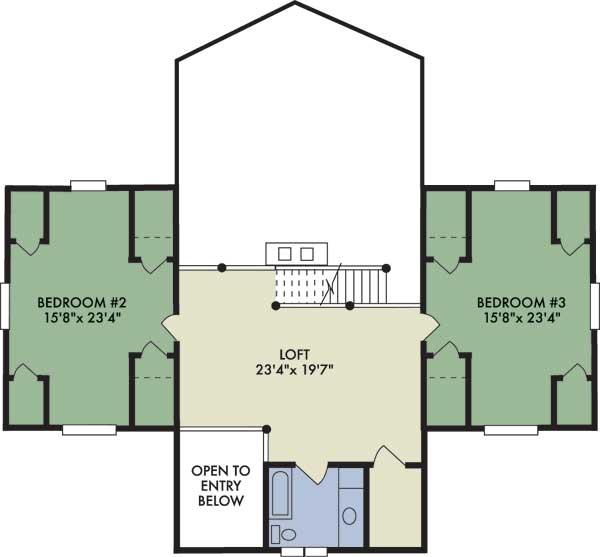 Second Floor 13411