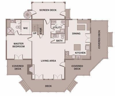First Floor 11528