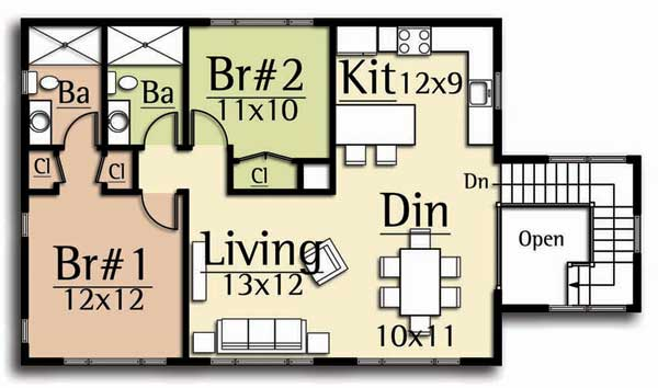 Second Floor 17926