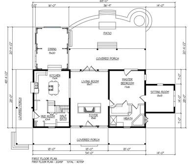 First Floor 12743