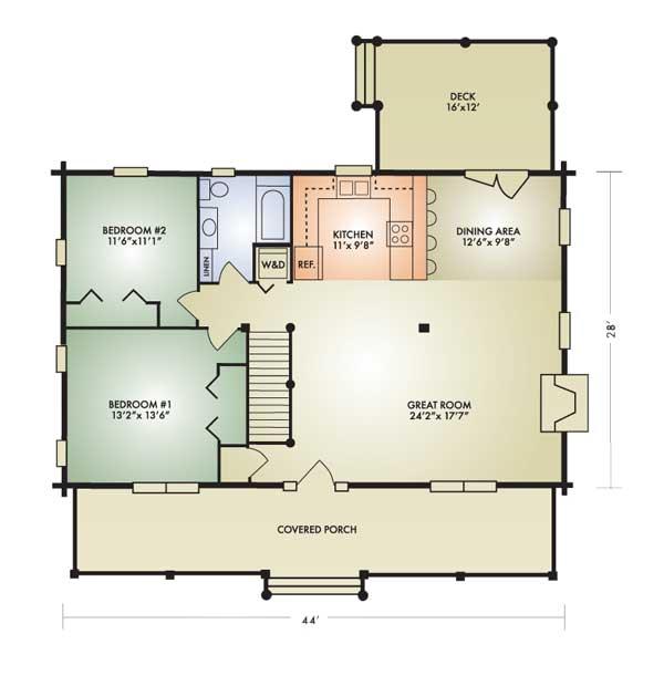 First Floor 17152
