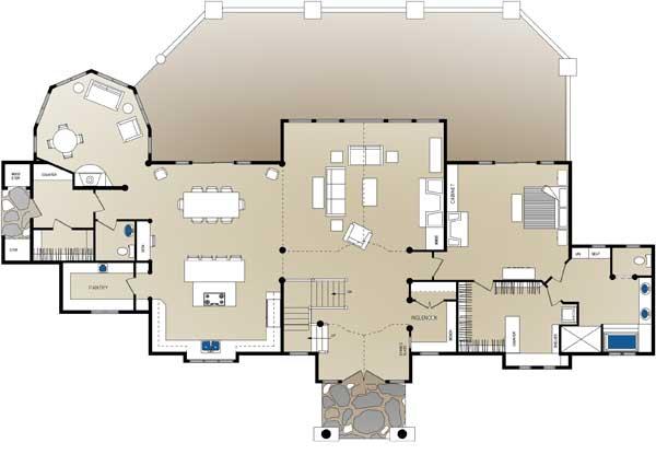 First Floor 6759