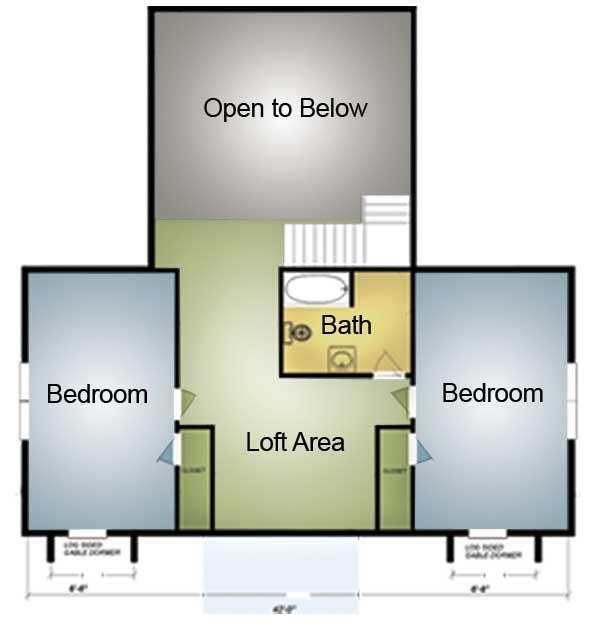 Second Floor 13752