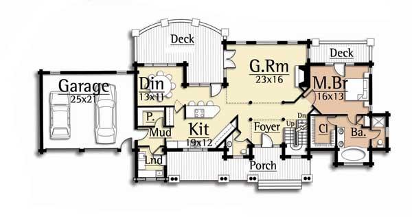 First Floor 17782