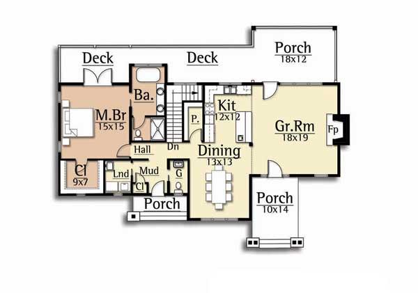 First Floor 17840