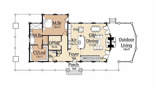 First Floor 17712