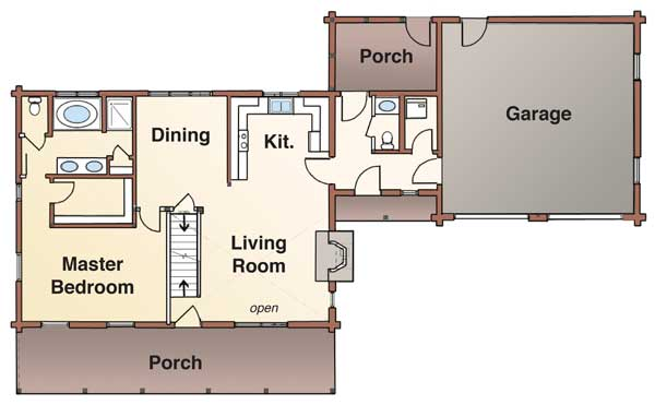 First Floor 17552