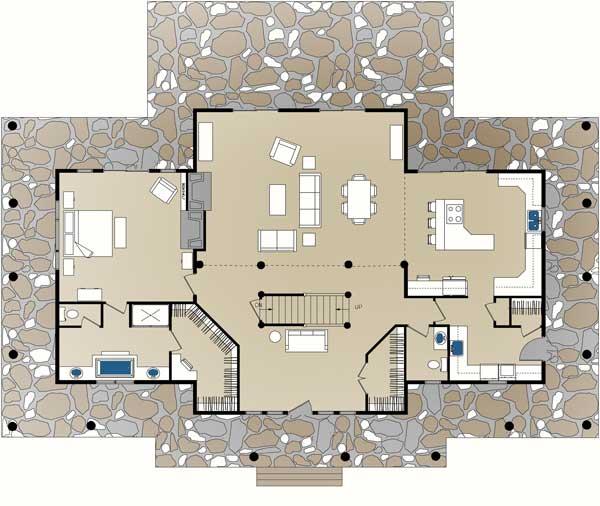 First Floor 6771