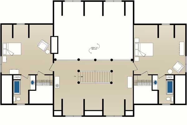 Second Floor 6772