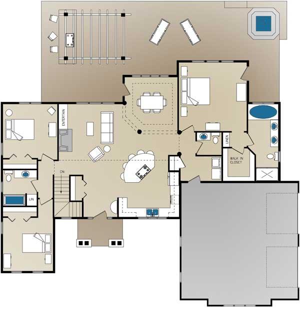 First Floor 6775