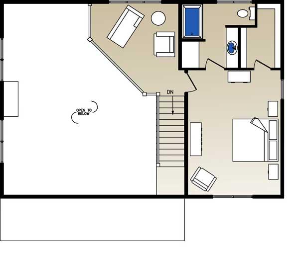 Second Floor 6782