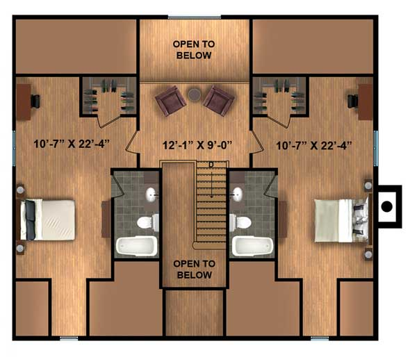 Second Floor 16423