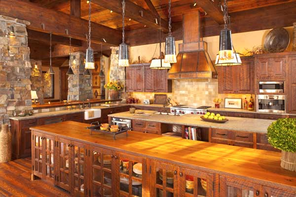 A Guest Friendly Spec Home In Montana