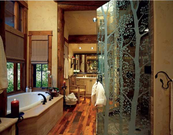 Bathroom Design Checklist timber home bathroom design checklist