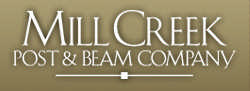 Mill Creek Post & Beam