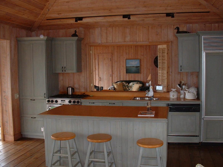 ... Aspen Kitchen ...