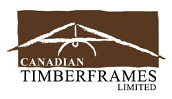 canadian timberframes