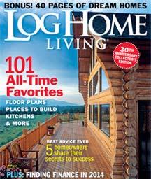 Superior Log Home Living ...