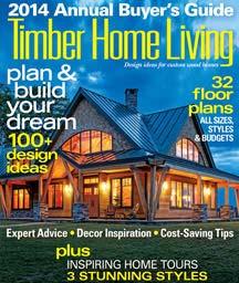 Merveilleux Timber Home Living ...