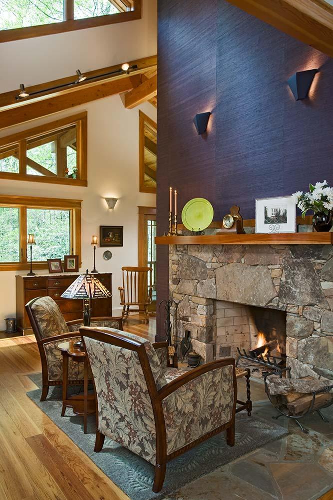 north-carolina-timber-home-living-room