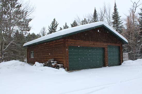 farm-lake-cabin-garage